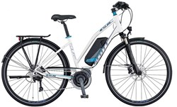 E-SUB Tour 20 Womens 2015 - Electric Bike