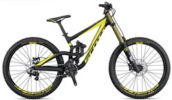 Gambler 720 Mountain Bike 2015 - Full Suspension MTB