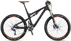 Scott Genius 710 Mountain Bike 2015 - Full Suspension MTB