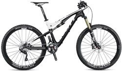 Genius 720 Mountain Bike 2015 - Full Suspension MTB