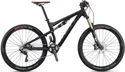 Genius 730 Mountain Bike 2015 - Full Suspension MTB