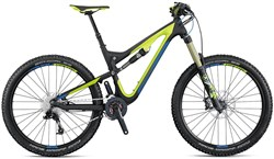 Genius LT 710 Mountain Bike 2015 - Full Suspension MTB