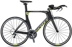 Plasma 10 2015 - Triathlon Bike