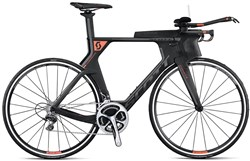 Plasma Premium 2015 - Triathlon Bike