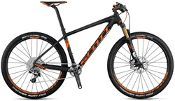 Scott Scale 700 SL Mountain Bike 2015 - Hardtail MTB