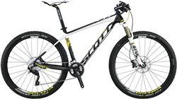 Scale 720 Mountain Bike 2015 - Hardtail Race MTB