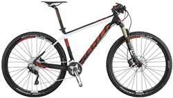 Scale 730 Mountain Bike 2015 - Hardtail Race MTB