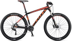 Scale 760 Mountain Bike 2015 - Hardtail MTB