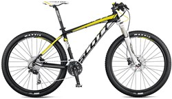 Scale 770 Mountain Bike 2015 - Hardtail Race MTB