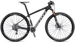 Scale 900 Premium Mountain Bike 2015 - Hardtail Race MTB