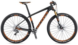 Scale 900 SL Mountain Bike 2015 - Hardtail Race MTB