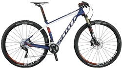 Scale 910 Mountain Bike 2015 - Hardtail Race MTB
