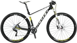 Scale 920 Mountain Bike 2015 - Hardtail Race MTB