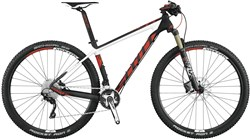 Scale 930 Mountain Bike 2015 - Hardtail Race MTB