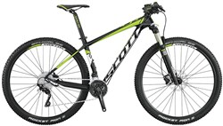 Scale 935 Mountain Bike 2015 - Hardtail Race MTB