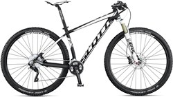 Scale 940 Mountain Bike 2015 - Hardtail Race MTB