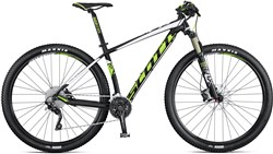 Scale 950 Mountain Bike 2015 - Hardtail Race MTB