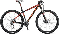 Scale 960 Mountain Bike 2015 - Hardtail Race MTB