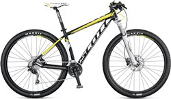 Scale 970 Mountain Bike 2015 - Hardtail Race MTB