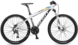 Scale JR 26W Mountain Bike 2015 - Hardtail MTB