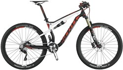 Spark 730 Mountain Bike 2015 - Full Suspension MTB