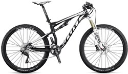 Spark 740 Mountain Bike 2015 - Full Suspension MTB