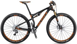 Spark 900 SL Mountain Bike 2015 - Full Suspension MTB