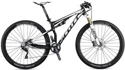 Spark 940 Mountain Bike 2015 - Full Suspension MTB