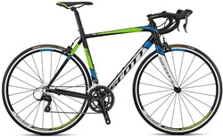 Speedster 50 Triple 2015 - Road Bike