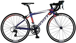 Speedster JR 24W 2015 - Road Bike