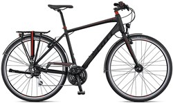 Scott Sub Evo 40 2015 - Hybrid Sports Bike