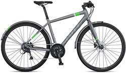 Sub Speed 20  2015 - Hybrid Sports Bike