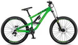 Voltage FR 720 Mountain Bike 2015 - Full Suspension MTB