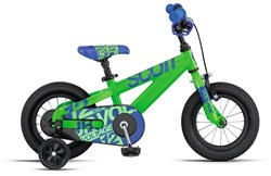 Voltage JR 12W 2015 - Kids Bike