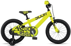 Voltage JR 16W 2015 - Kids Bike