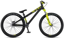 Voltage YZ 0.1 2015 - Jump Bike