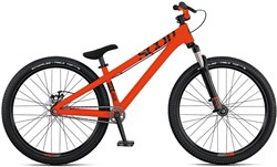 Voltage YZ 0.2 2015 - Jump Bike