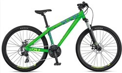 Voltage YZ 20 Mountain Bike 2015 - Hardtail MTB