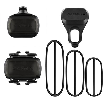 Image of Garmin Bike Speed Sensor and Cadence Sensor - Bundle