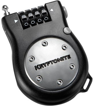 Kryptonite R2 Retractor Pocket Combo Cable Lock