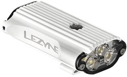 Lezyne Deca Drive Loaded Rechargeable Front Light