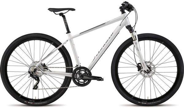 Ariel Comp Disc Womens 2015 - Hybrid Sports Bike