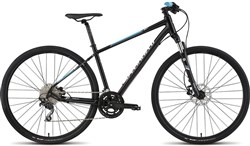 Ariel Elite Disc Womens 2015 - Hybrid Sports Bike