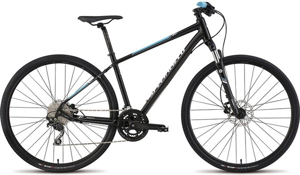 Ariel Elite Disc Womens 2016 - Hybrid Sports Bike