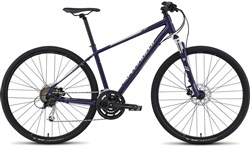Specialized Ariel Sport Disc Womens 2015 - Hybrid Sports Bike