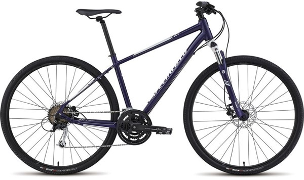 Ariel Sport Disc Womens 2015 - Hybrid Sports Bike
