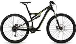 Camber Mountain Bike 2015 - Full Suspension MTB