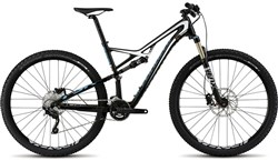 Camber Comp Carbon Mountain Bike 2015 - Full Suspension MTB