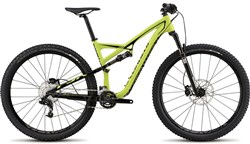 Camber EVO Mountain Bike 2015 - Full Suspension MTB