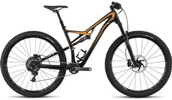Camber Expert Carbon EVO Mountain Bike 2015 - Full Suspension MTB